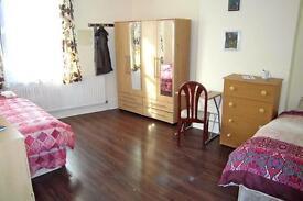 4 bedrooms in Hoe Street Flat A -, E17 9PT, London, United Kingdom