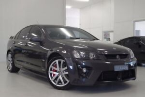 2007 Holden Special Vehicles Clubsport E Series R8 Grey 6 Speed Sports Automatic Sedan Myaree Melville Area Preview
