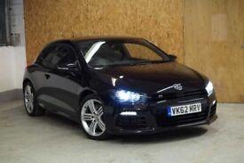 VW scirocco R 2.0 tsi petrol turbo CHRISTMAS BARGAIN