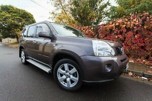 2008 Nissan X-Trail T31 TS Grey 6 Speed Sports Automatic Wagon Hove Holdfast Bay Preview