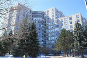 GORGEOUS & SPACIOUS 2 BR CONDO IN PRIME NORTH WHITBY!