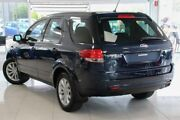 2015 Ford Territory SZ MkII TX Seq Sport Shift AWD Blue 6 Speed Sports Automatic Wagon Dandenong Greater Dandenong Preview