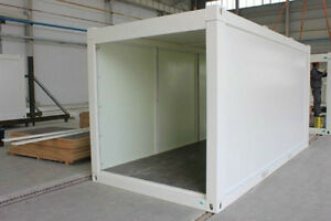 STRONG-STOR MOBILE STORAGE UNITS ~ SHED, CONTAINERIZED Cambridge Kitchener Area image 4