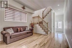 Move-in ready - 4 bedroom Detached home for rent in Ajax