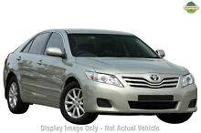 2011 Toyota Camry ACV40R MY10 Altise Black 5 Speed Automatic Sedan Moorooka Brisbane South West Preview