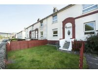 2 bedroom lower cottage to rent in old Kilpatrick