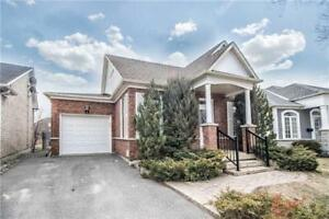 Charming Berczy Village 3-Bdrm Family Home @ Kennedy & 16th Ave