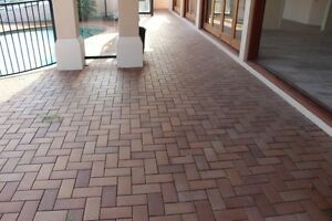 Boral Brick Pavers in Excellent Condition... Thornlands Redland Area Preview