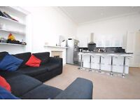 STUDENTS 17/18: Bright, spacious 5 bed flat with open-plan living/kitchen available Sept 17 NO FEES