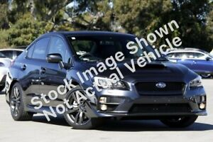 2015 Subaru WRX V1 MY16 Premium Lineartronic AWD Grey 8 Speed Constant Variable Sedan St Marys Mitcham Area Preview
