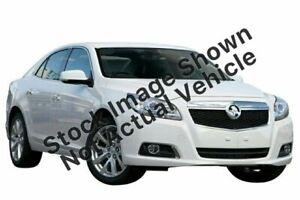 2015 Holden Malibu V300 MY15 CDX Red 6 Speed Sports Automatic Sedan Phillip Woden Valley Preview