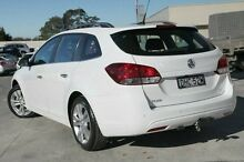 2015 Holden Cruze JH Series II MY15 CDX Sportwagon White 6 Speed Sports Automatic Wagon Pennant Hills Hornsby Area Preview