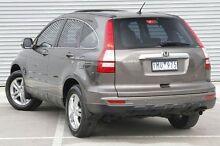 2011 Honda CR-V  Grey Automatic Wagon Ringwood East Maroondah Area Preview
