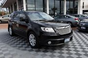 2009 Subaru Tribeca B9 MY09 R AWD Black/Grey 5 Speed Sports Automatic Wagon Alfred Cove Melville Area Preview