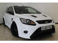 2011 60 FORD FOCUS 2.5 RS 3D 300 BHP