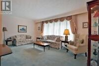 Spacious Mississauga Home For Sale In High Demand Neighbourhood!