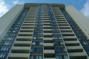 Renovated,  Bright Spacious, 3 Bedroom Condo, Don Mills/ Finch