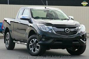 2016 Mazda BT-50 UR0YF1 XTR Freestyle Cool White 6 Speed Sports Automatic Utility Liverpool Liverpool Area Preview