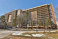 1100+ Sq Ft Unit 2 Bed + Den, Brand New Kitchen, Huge Balcony