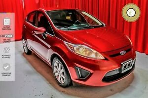 2013 Ford Fiesta LOADED WITH KEYLESS ENTRY! CRUISE CONTROL!