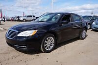 2014 Chrysler 200 TOURING AUTOMATIC Only $85 b/w 0 Down!