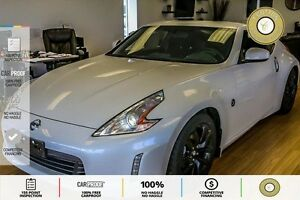 2017 Nissan 370Z MANUAL! PUSH TO START! BLUETOOTH!