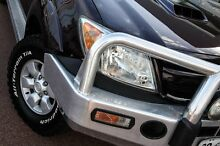 2005 Toyota Hilux KUN26R MY05 SR5 Maroon 4 Speed Automatic Utility Wangara Wanneroo Area Preview
