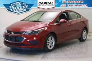 2017 Chevrolet Cruze LT *Sunroof-Remote Start*