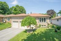 MOVING TO A DETACHED BUNGALOW WITH DOUBLE CAR GARAGE! CALL NOW!