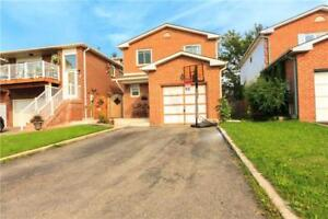 A Detach Family Home Located In Desirable Loafer Lake. Wow!