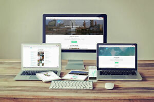 INNOVATED MODERN WEB DESIGN WITH SEO & COMPETITIVE PRICES!
