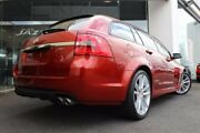 2016 Holden Commodore VF II MY16 SS Sportwagon Red 6 Speed Sports Automatic Wagon Hoppers Crossing Wyndham Area Preview