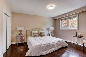 $650 Leslie&Sheppard ! Two bedrooms on 1st floor for rent