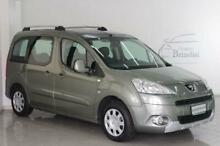 Peugeot Partner 1.6 HDI 110cv FAP Outdoor