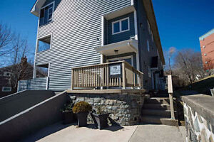 75 Crichton Ave - Great Location! Two level unit!
