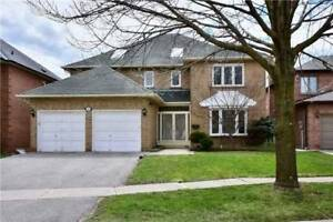 Executive 4 Bdr House For Lease In Richmond Hill