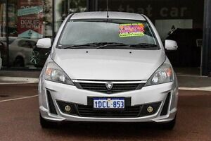 2013 Proton Exora FZ GXR Silver 6 Speed Constant Variable Wagon Wilson Canning Area Preview