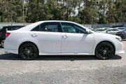 2017 Toyota Aurion GSV50R Sportivo White 6 Speed Sports Automatic Sedan Ferntree Gully Knox Area Preview