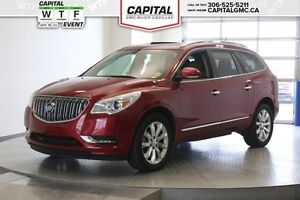 2014 Buick Enclave Leather AWD *Navigation - Leather Seats - Sun