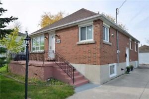 Niagara Falls Fully Furnished, Clean, Bright 2 Bedroom Bsmt Apt