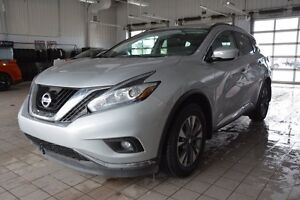 2015 Nissan Murano SV FWD Accident Free,  Heated Seats,  Back-up