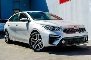 2019 Kia Cerato BD MY19 Sport Silky Silver 6 Speed Sports Automatic Hatchback Wangara Wanneroo Area Preview