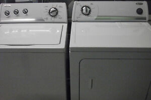 Washer Top Load and Dryer >> Durham Appliances Ltd, since 1971 Kawartha Lakes Peterborough Area image 3