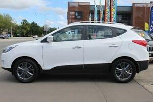 2015 Hyundai ix35 LM3 MY15 Elite White 6 Speed Sports Automatic Wagon Berwick Casey Area Preview