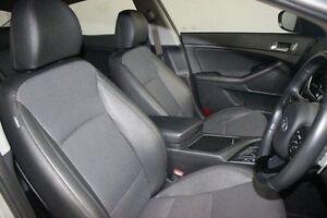 2015 Kia Optima TF MY15 SI Silver 6 Speed Sports Automatic Sedan Greensborough Banyule Area Preview