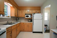 Beautiful Semi, spacious, updated, Forest Hills, $1000 incentive