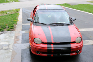 Wanted 1994- 99 neon parts or car