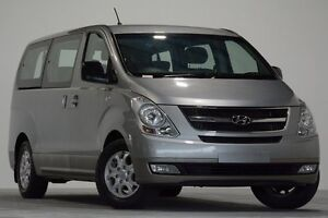 2014 Hyundai iMAX TQ MY13 Grey 4 Speed Automatic Wagon Coopers Plains Brisbane South West Preview