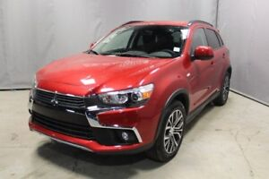 2017 Mitsubishi RVR SE LIMITED ALL WHEEL BACK UP CAMERA, HEATED
