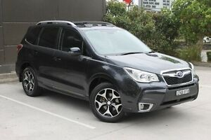 2013 Subaru Forester S4 MY13 XT Lineartronic AWD Premium Grey 8 Speed Constant Variable Wagon Wolli Creek Rockdale Area Preview